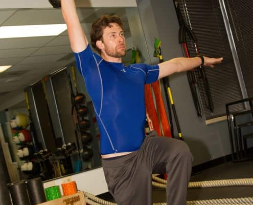 Greenwood Village Personal Training, Inner Evolution Fitness