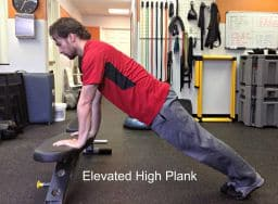 The Mighty Plank