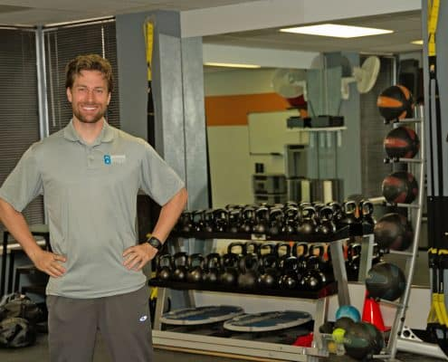 Best Personal Training in Greenwood Village