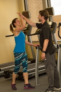 Inner Evolution Fitness, Greenwood Village Personal Trainer, Contact Us