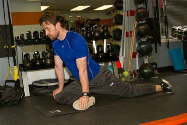 Greenwood Village Personal Trainer, Corrective Exercise, FMS