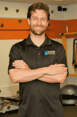 Greenwood Village Personal Trainer
