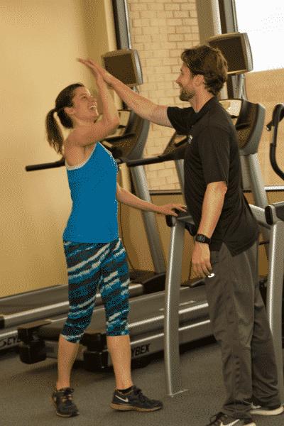 Inner Evolution Fitness, Denver Personal Trainer